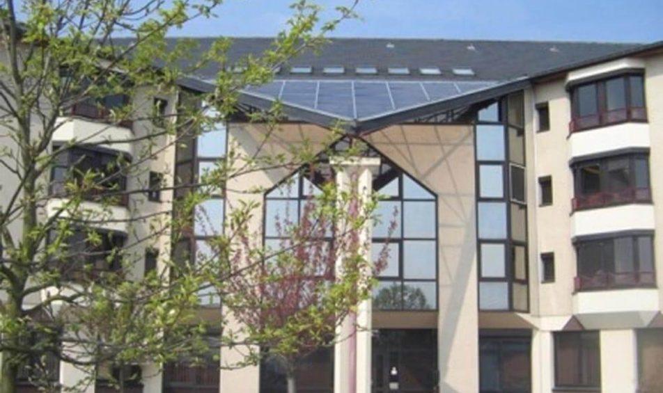 Centre Hospitalier de Pompey